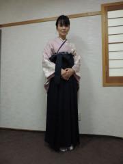 高校卒業式 袴